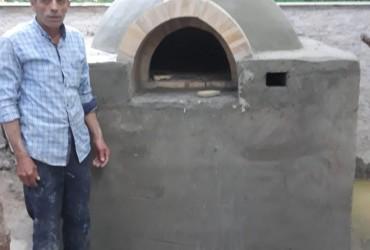 Ankara Taş Fırın Yapımı