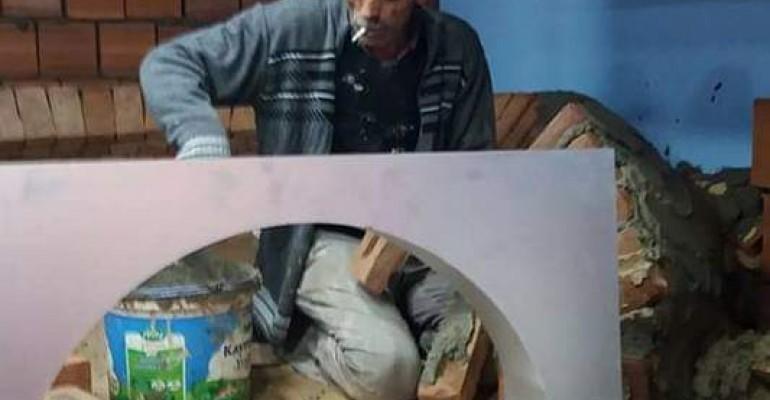 İzmir Taş Fırın Yapımı