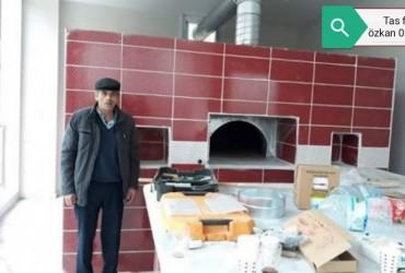 Ekmek Fırını Yapımı