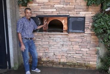 Trabzon Ekmek Fırını Yapımı