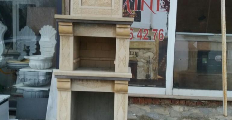 Beşiktaş Taş Fırın Yapımı
