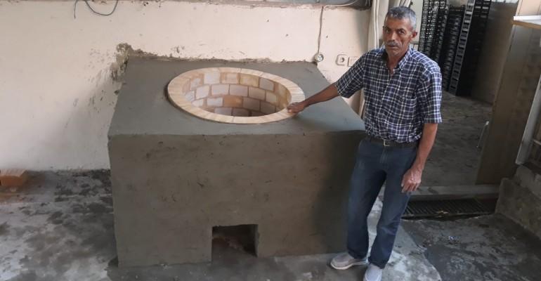 Kağıthane Taş Fırın Yapımı